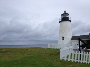 Pemaquid Light,6-12-13