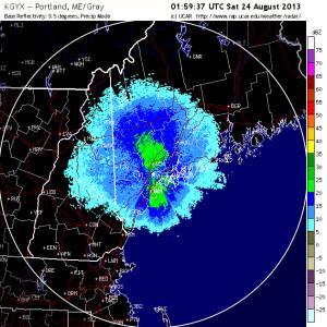 10pm radar,8-23-13