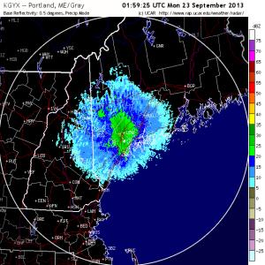 10pm radar, 9-22-13