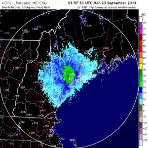 12 am radar, 9-23-13