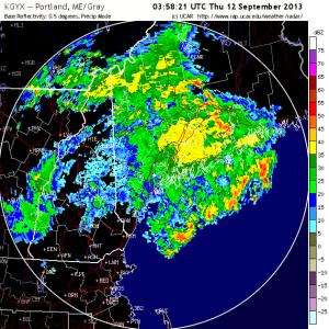 12am radar, 9-12-13