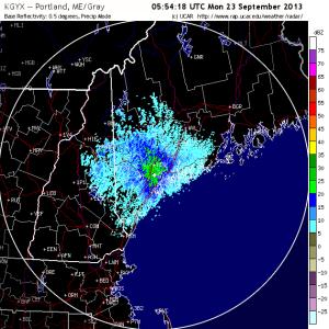 2am radar, 9-23-13