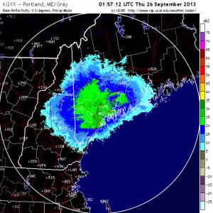 a-10pm radar, 9-26-13