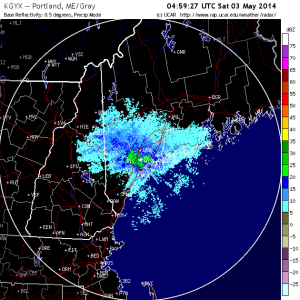 1am radar, 5-3-14