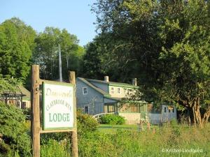 Lodge,K