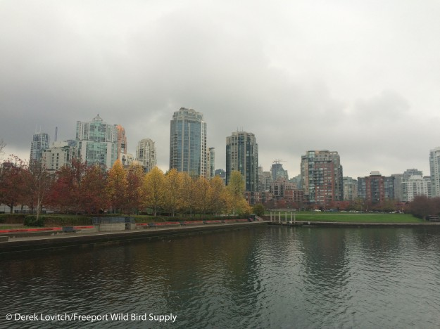 Day1-Vancouver