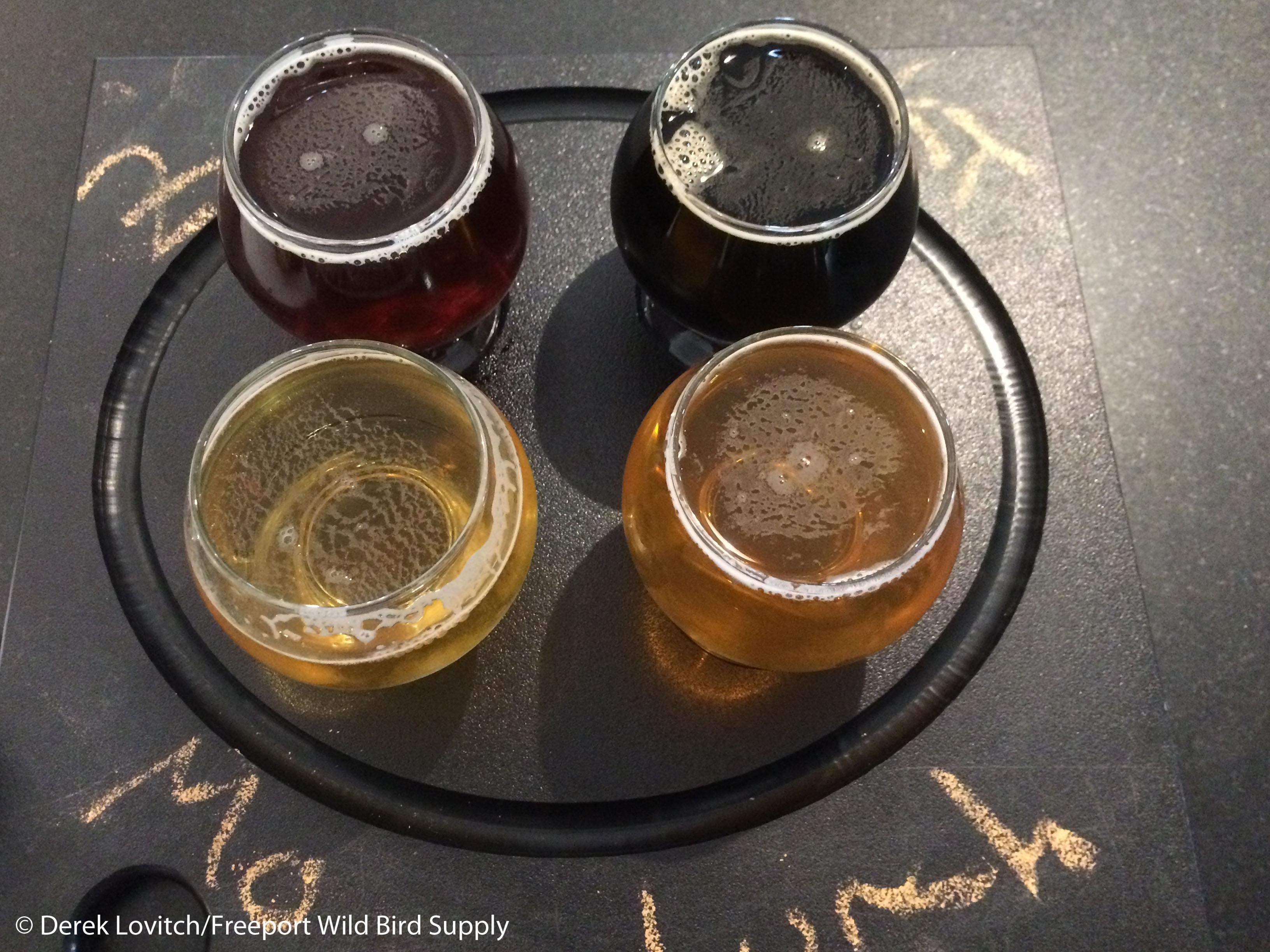 MBC beers