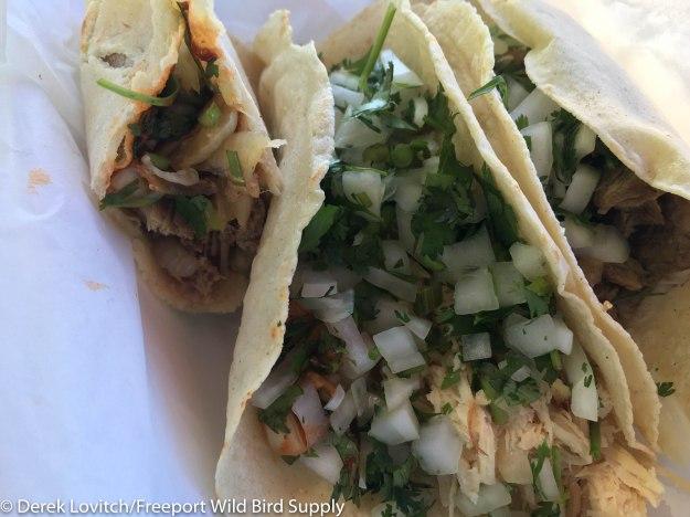 41. Tacos