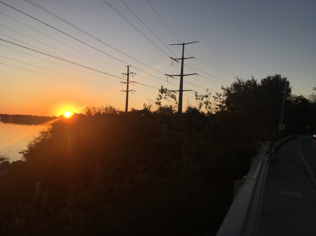 SandyPoint_sunrise,9-13-17