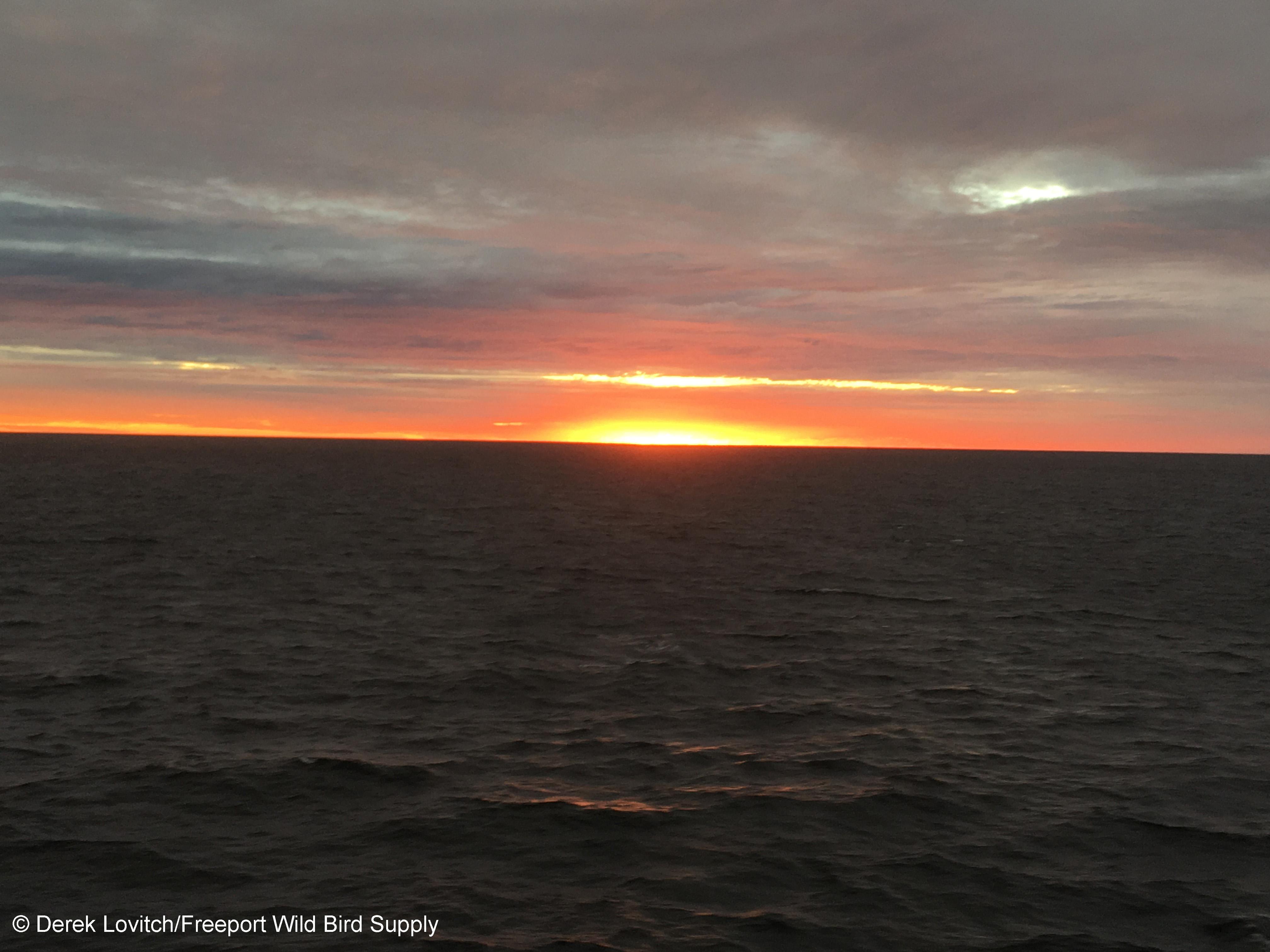 Sunrise, 10-27