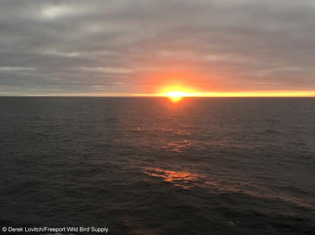 Sunrise,10-30
